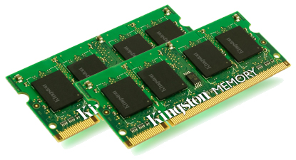 We stock all types of Memory